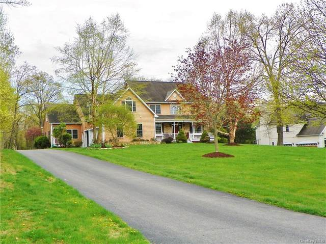 48 Marie Court, East Fishkill, NY 12590 (MLS #H6047852) :: The Home Team