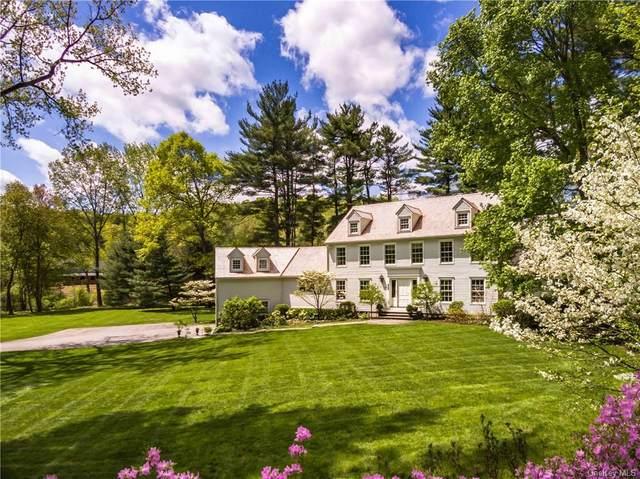 141 Clinton Road, Bedford, NY 10507 (MLS #H6047858) :: Mark Seiden Real Estate Team