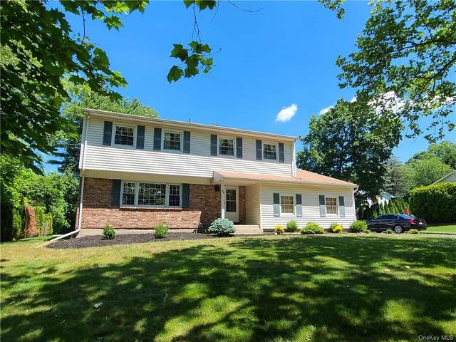 94 Townline Road, Clarkstown, NY 10954 (MLS #H6047872) :: Marciano Team at Keller Williams NY Realty