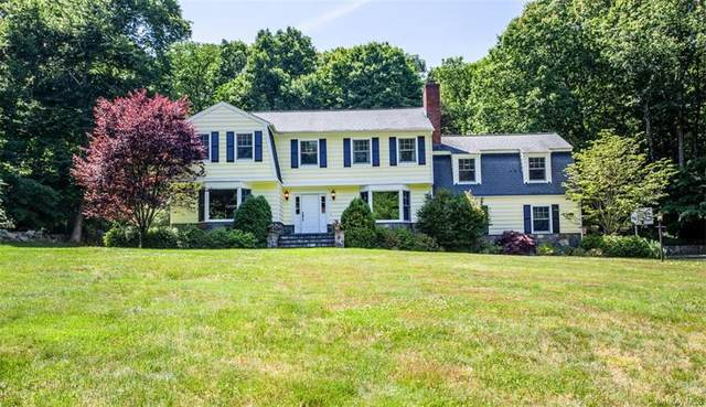 14 Cardinal Place, New Castle, NY 10549 (MLS #H6047924) :: William Raveis Legends Realty Group