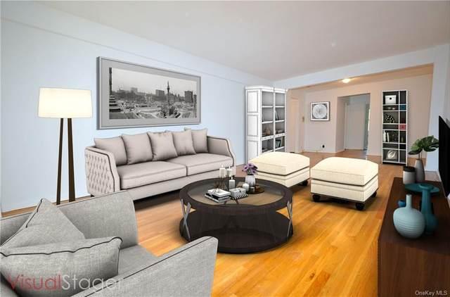 1111 Midland Avenue 2K, Bronxville, NY 10708 (MLS #H6047948) :: William Raveis Baer & McIntosh