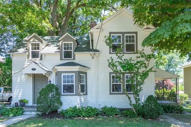 95 Tuckahoe Avenue, Eastchester, NY 10709 (MLS #H6047959) :: Kendall Group Real Estate | Keller Williams