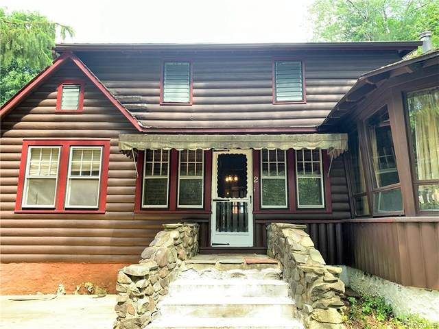 2 Crystal Court, Warwick Town, NY 10925 (MLS #H6047969) :: RE/MAX Edge