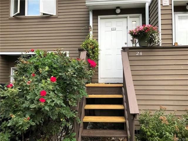24 Village Green, Clarkstown, NY 10954 (MLS #H6047979) :: William Raveis Baer & McIntosh