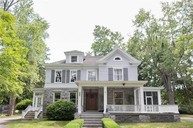115 Hooker Avenue, Poughkeepsie City, NY 12601 (MLS #H6048021) :: William Raveis Legends Realty Group