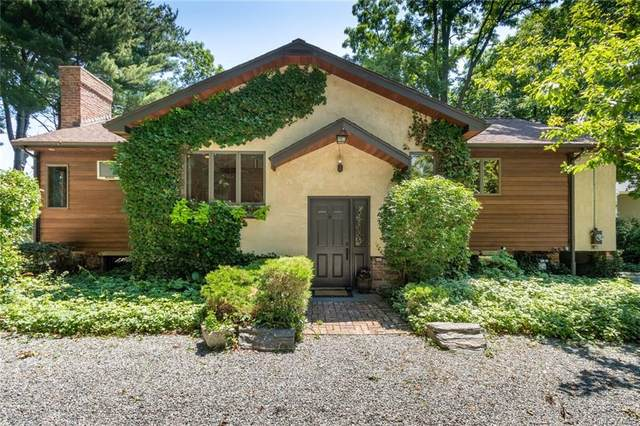 95A Tuckahoe Avenue, Eastchester, NY 10709 (MLS #H6048034) :: Kendall Group Real Estate | Keller Williams