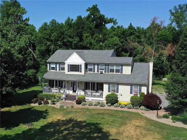 44 Maggiolo Drive, Montgomery Town, NY 12549 (MLS #H6048084) :: William Raveis Baer & McIntosh