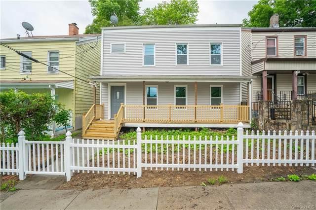118 Hadden Street, Peekskill, NY 10566 (MLS #H6048104) :: Frank Schiavone with William Raveis Real Estate