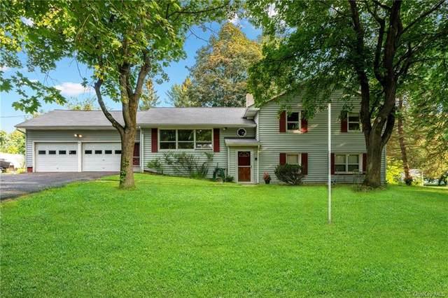 121 Shirley, Fishkill, NY 12524 (MLS #H6048108) :: RE/MAX Edge