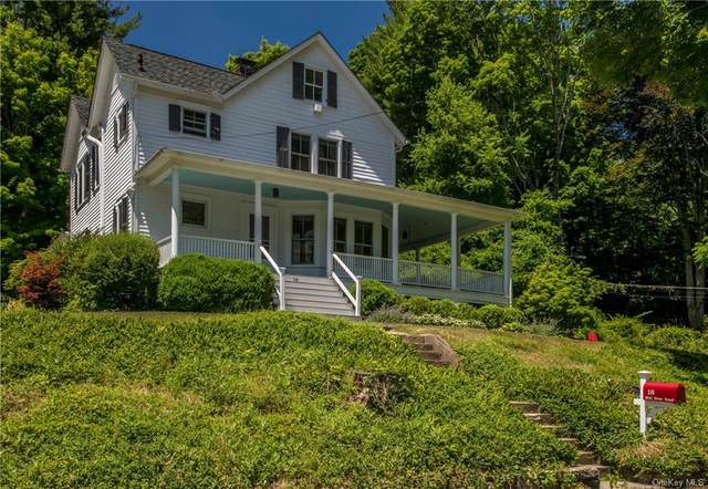 18 Mill River Road, New Castle, NY 10514 (MLS #H6048117) :: William Raveis Legends Realty Group