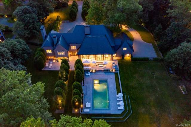 40 Park Road, Scarsdale, NY 10583 (MLS #H6048119) :: Frank Schiavone with William Raveis Real Estate