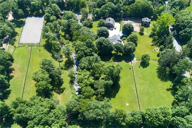 736 Titicus Road, North Salem, NY 10560 (MLS #H6048143) :: Kendall Group Real Estate | Keller Williams