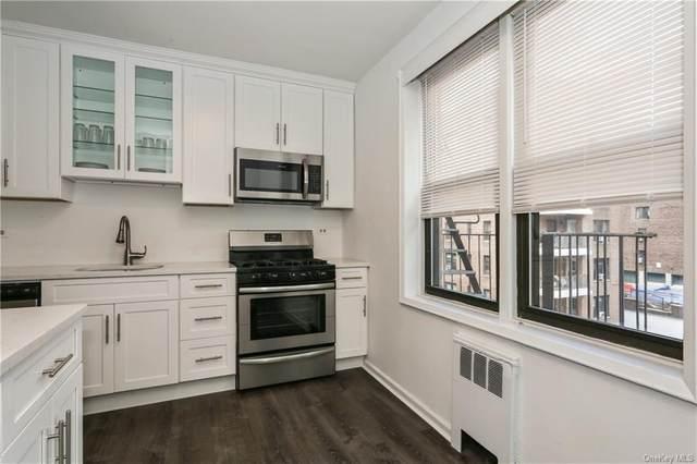 16 N Broadway 3F, White Plains, NY 10601 (MLS #H6048150) :: Nicole Burke, MBA | Charles Rutenberg Realty