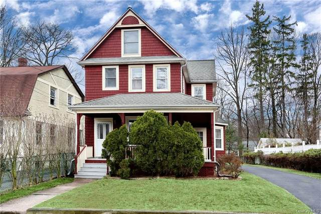 49 Riverside Drive, Ramapo, NY 10901 (MLS #H6048165) :: RE/MAX Edge
