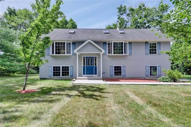 151 Mill Pond Road, Mount Hope, NY 10963 (MLS #H6048203) :: Mark Boyland Real Estate Team