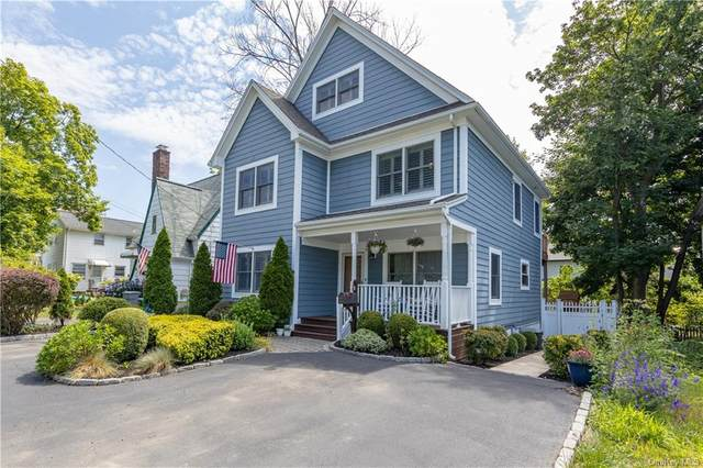 6 Charles Street, Orangetown, NY 10960 (MLS #H6048209) :: Mark Seiden Real Estate Team
