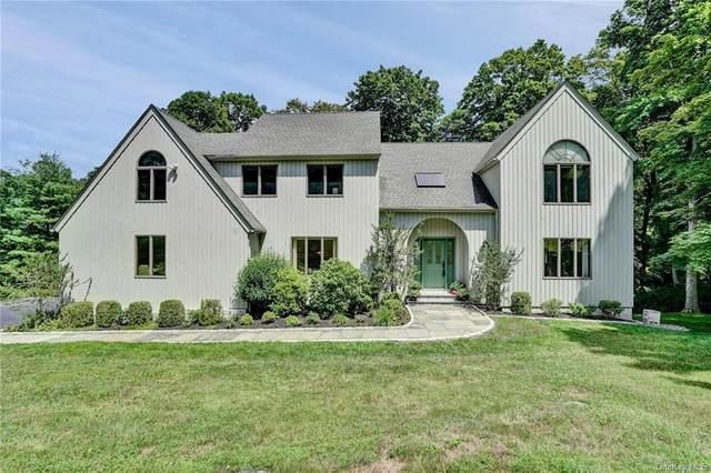 15 Cobbling Rock Road, Somers, NY 10536 (MLS #H6048210) :: Mark Boyland Real Estate Team