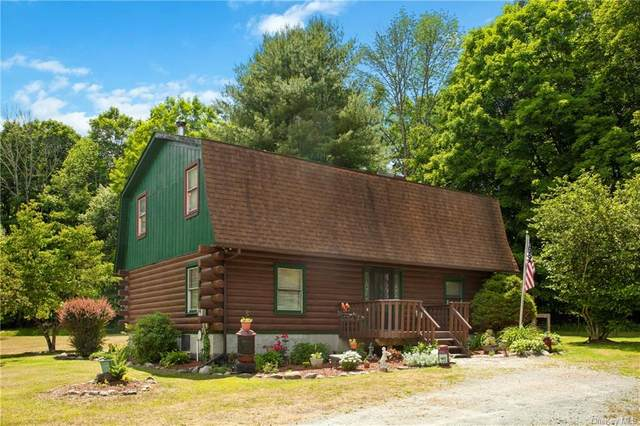 2571 State Route 209, Mamakating, NY 12790 (MLS #H6048242) :: William Raveis Baer & McIntosh
