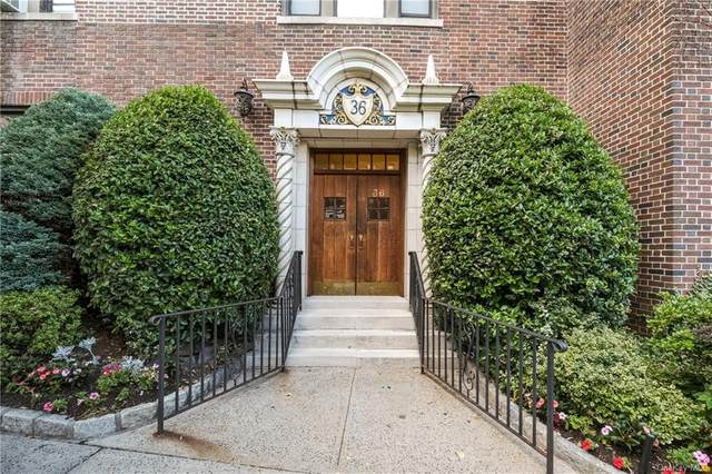 36 Pondfield Road W 2A, Yonkers, NY 10708 (MLS #H6048252) :: William Raveis Baer & McIntosh