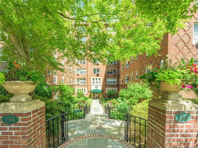 250 Bronxville Road 6E, Bronxville, NY 10708 (MLS #H6048268) :: Mark Seiden Real Estate Team