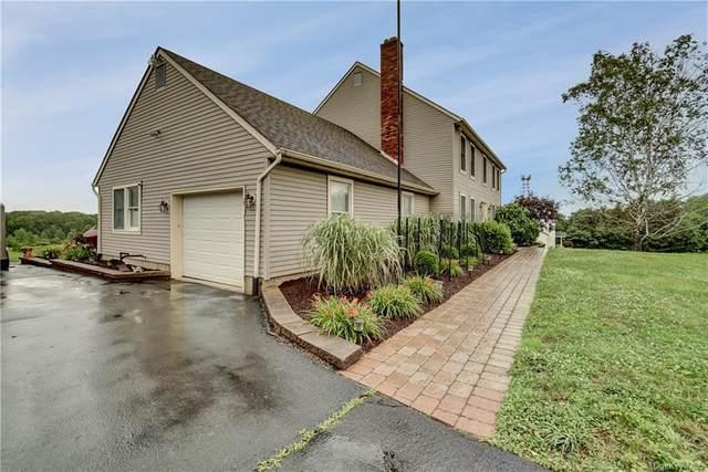 491 Ridge Road, Hamptonburgh, NY 10916 (MLS #H6048316) :: William Raveis Legends Realty Group