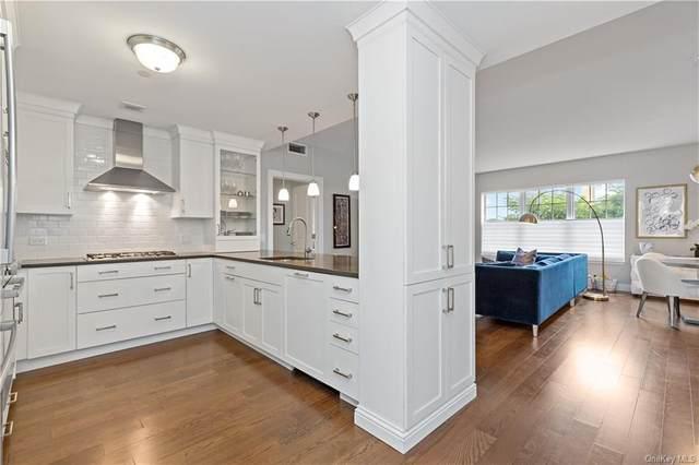 10 Byron Place #403, Mamaroneck, NY 10538 (MLS #H6048321) :: Mark Boyland Real Estate Team