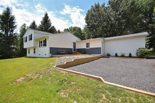 457 Forest Road, Plattekill, NY 12589 (MLS #H6048355) :: William Raveis Legends Realty Group