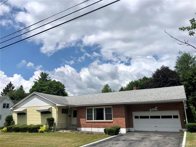 74 Highland Avenue, Montgomery Town, NY 12586 (MLS #H6048364) :: RE/MAX Edge