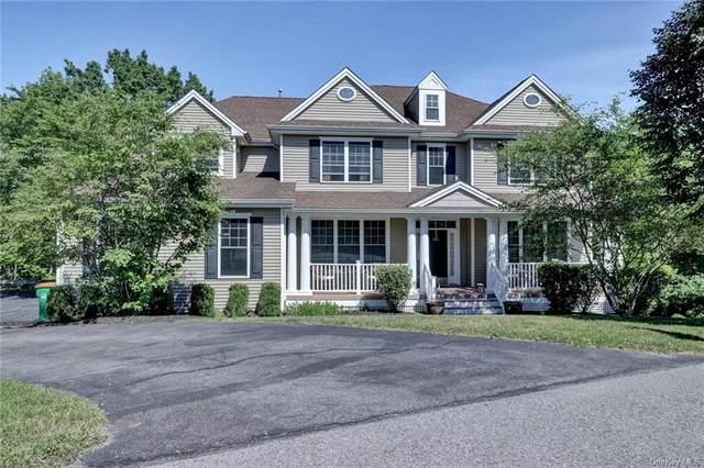 252 Buttonwood Way, East Fishkill, NY 12533 (MLS #H6048369) :: Marciano Team at Keller Williams NY Realty