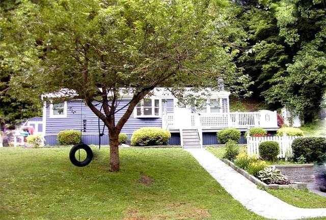 20 Palamar Drive, Blooming Grove, NY 10950 (MLS #H6048374) :: William Raveis Legends Realty Group