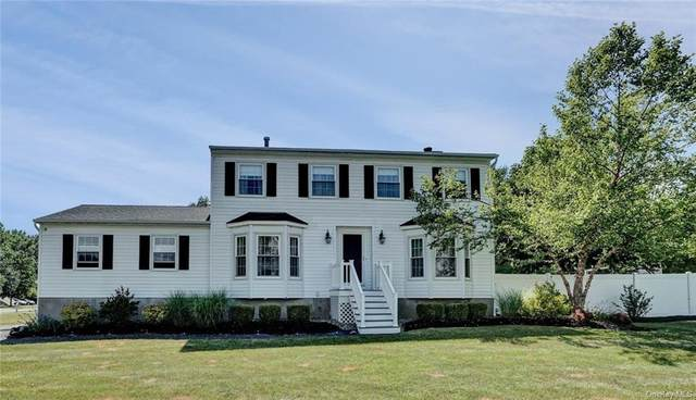 221 Butter Hill Drive, New Windsor, NY 12553 (MLS #H6048377) :: William Raveis Baer & McIntosh