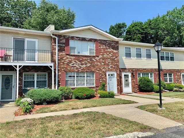 276 Temple Hill Road #405, New Windsor, NY 12553 (MLS #H6048381) :: William Raveis Baer & McIntosh