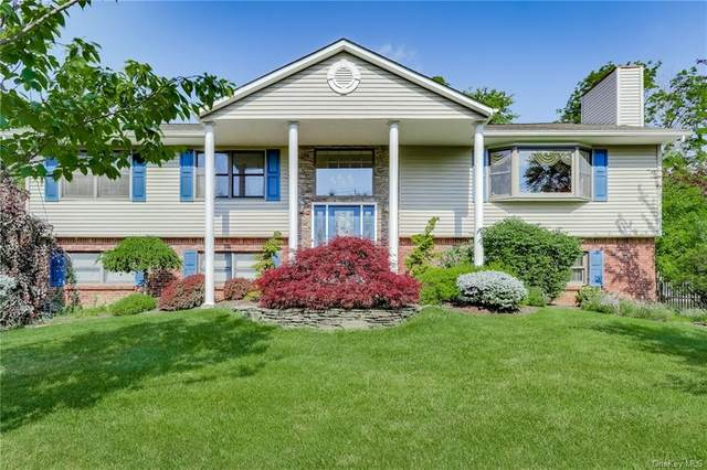 43 Cragmere Road, Suffern, NY 10901 (MLS #H6048382) :: Mark Boyland Real Estate Team