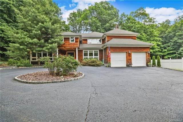 58 Laurel Drive, Mount Kisco, NY 10549 (MLS #H6048383) :: William Raveis Baer & McIntosh