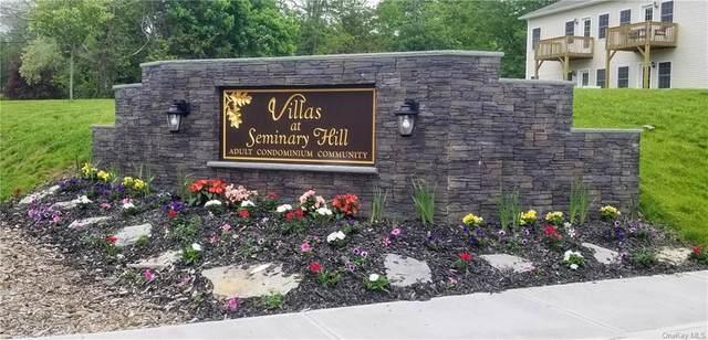 4102 Pankin Drive #4102, Carmel, NY 10512 (MLS #H6048390) :: William Raveis Baer & McIntosh