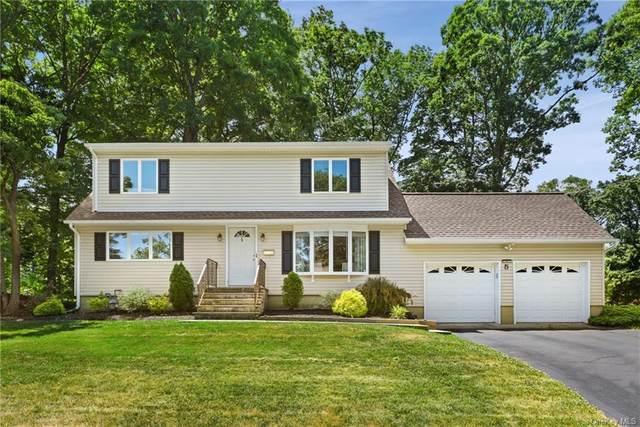 5 Short Hill Road, Clarkstown, NY 10956 (MLS #H6048412) :: William Raveis Baer & McIntosh