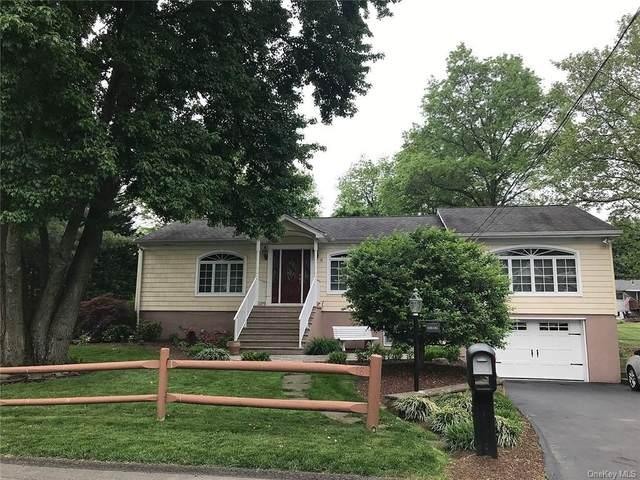 18 Adele Road, Clarkstown, NY 10994 (MLS #H6048448) :: William Raveis Baer & McIntosh