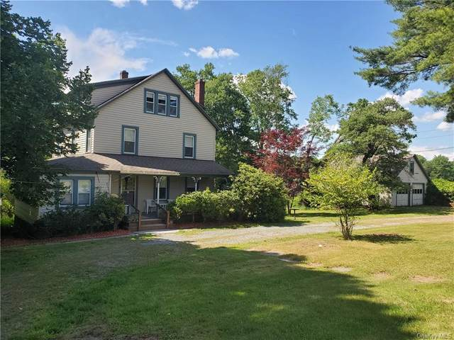 415 New Turnpike Road, Cochecton, NY 12726 (MLS #H6048462) :: RE/MAX Edge