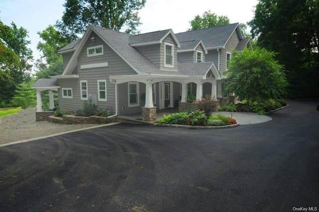 133 W Clarkstown Road, Clarkstown, NY 10956 (MLS #H6048480) :: William Raveis Baer & McIntosh