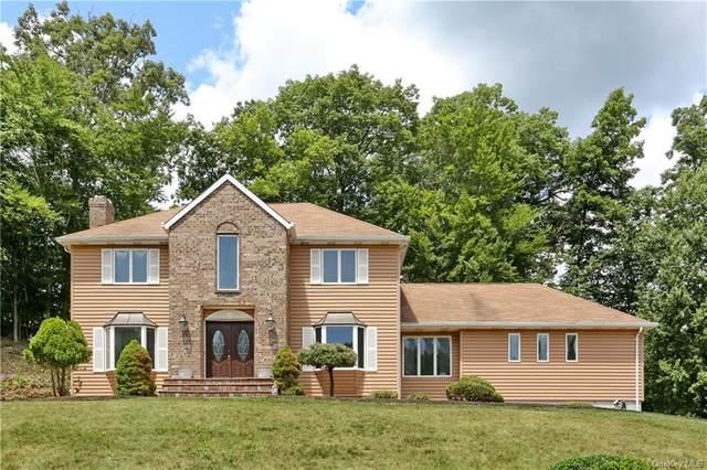 7 Lisa Lane, Chestnut Ridge, NY 10977 (MLS #H6048484) :: William Raveis Baer & McIntosh