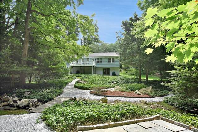 83 Lakeside Drive, Bedford, NY 10536 (MLS #H6048498) :: William Raveis Baer & McIntosh