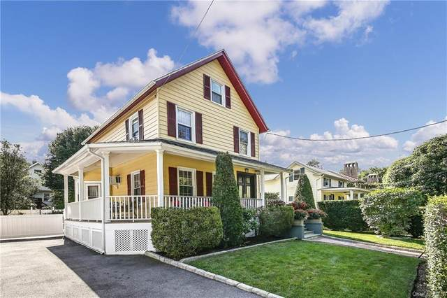 222 First Avenue, Pelham, NY 10803 (MLS #H6048503) :: William Raveis Baer & McIntosh