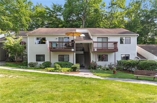 84 Molly Pitcher Lane G, Yorktown Heights, NY 10598 (MLS #H6048564) :: William Raveis Legends Realty Group