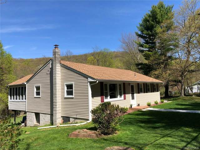107 Old Albany Post Road, Philipstown, NY 10524 (MLS #H6048570) :: RE/MAX Edge