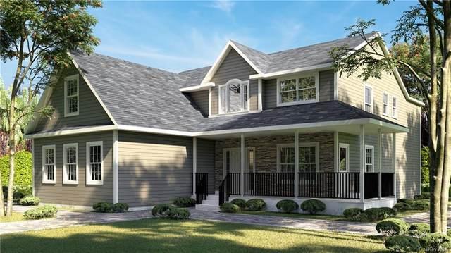 9 Vintner's Way, Warwick, NY 10990 (MLS #H6048583) :: Kendall Group Real Estate   Keller Williams
