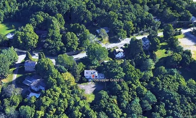 156 Upper Grand Street, Lloyd, NY 12528 (MLS #H6048587) :: Marciano Team at Keller Williams NY Realty