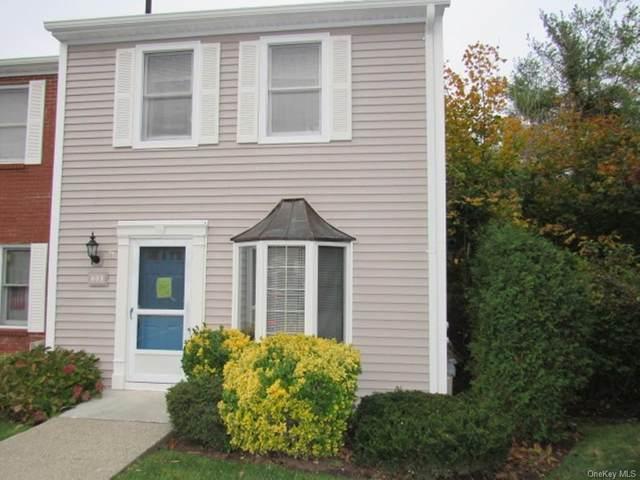 608 Mallard Way, Peekskill, NY 10566 (MLS #H6048588) :: Mark Seiden Real Estate Team