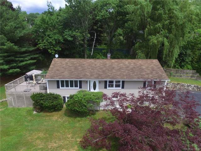 55 Saint Michaels Terrace, Carmel, NY 10512 (MLS #H6048597) :: William Raveis Baer & McIntosh