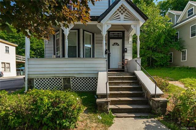 26 Marshall, Poughkeepsie City, NY 12601 (MLS #H6048610) :: William Raveis Legends Realty Group