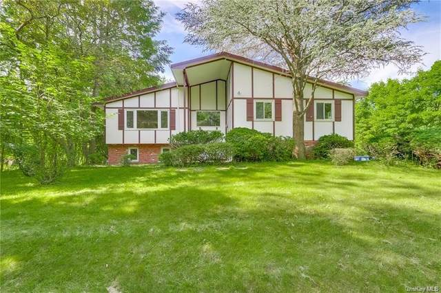 10 Wits End, Ramapo, NY 10977 (MLS #H6048632) :: RE/MAX Edge
